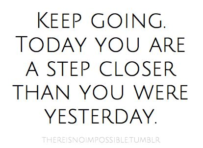 Keep Going Quotes Unique 23 Best Individual Toolbox For Business Policy Images On Pinterest