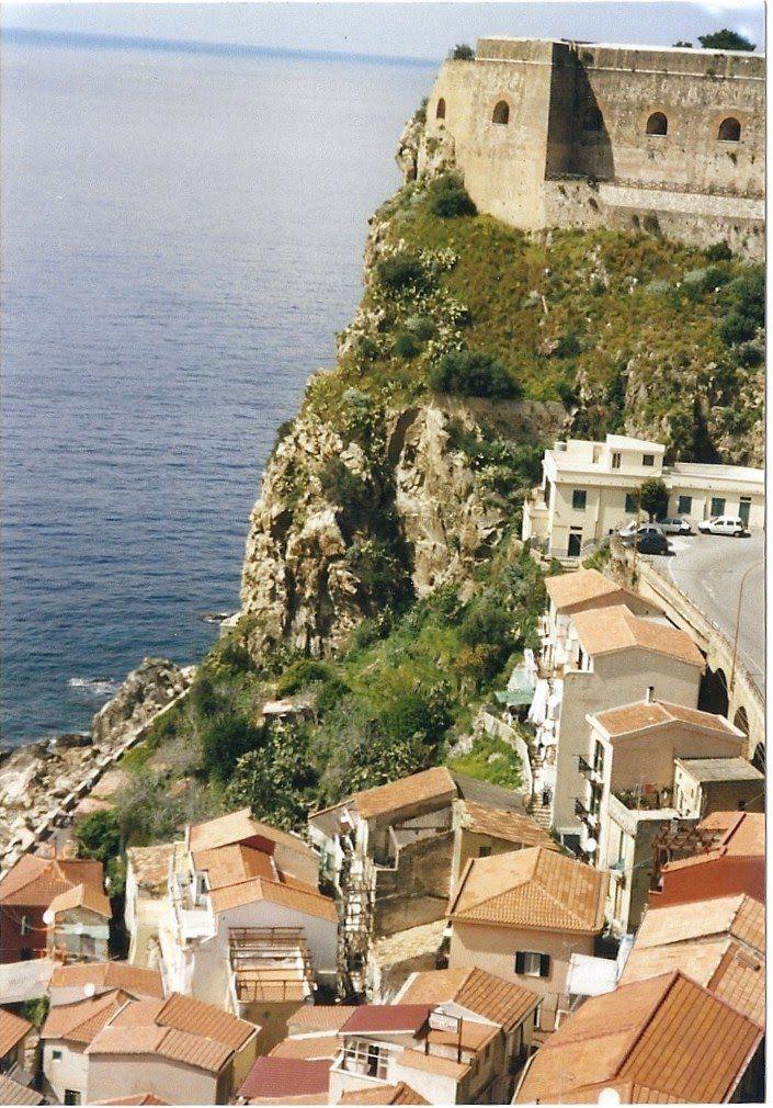 The Italian Landscapes Paesaggi italiani — Pizzo Calabro, Calabria, Italy Google Maps