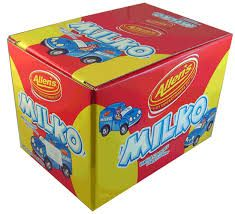 Image result for what are some Australian favorite lollies