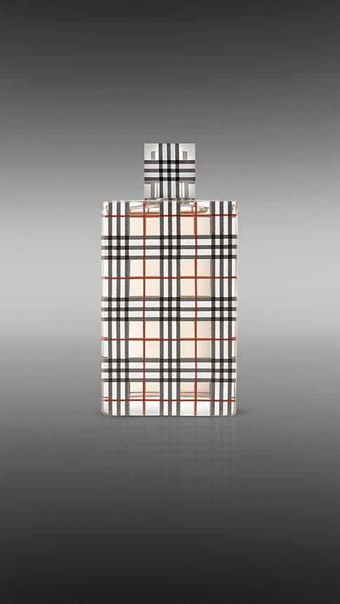 """My favorite fragance is Burberry Brit """"A delicate, fresh scent with sharp top notes of crisp green almond, icy pear and Italian limeHeart notes of sugared almonds and lush white peony add a soft sweetness  The scent intensifies with the warmth of amber and mahogany""""."""