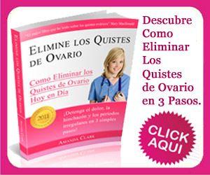 Quiste de Ovario: Alimentos Que Ayudan a Curar los Sintomas de los Quistes Ovaricos Naturalmente | Quistes en los Ovarios - Curalos Naturalmente Para Siempre