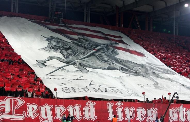 vs Dortmund