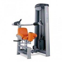 Descuento en máquina giro de cintura para gimnasios con un 60% de descuento. #descuentos #maquinas #fitness #musculacion #gimnasios