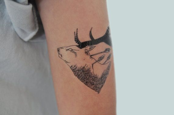 Long Lasting Temporary Tattoos on Pinterest | Asian Dragon Tattoo ...
