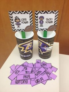 Classroom Freebies: Are You Ready for Some Football? Freebie