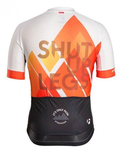 Shut Up Legs | Bontrager Cycling Jersey
