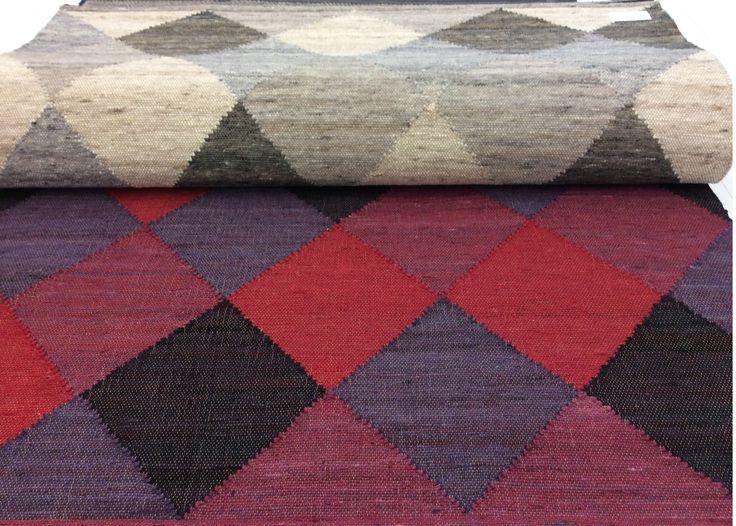 Structures Design #vloerkleed #carpet #rug #teppich #interieur #interior #design #wol #wool #perlettacarpets