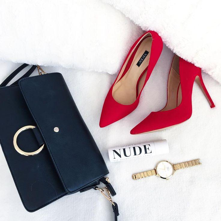 BLACK BAG I  MONASHE.PL - Sklep online z modną odzieżą. Bluzki, sukienki, torebki, obuwie, akcesoria. @martynakepa