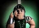 Sparty!
