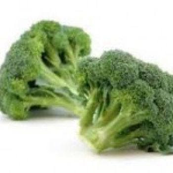 Bubur Havermut Brokoli