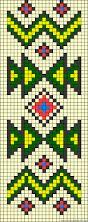 patrones tejido wayuu ile ilgili görsel sonucu