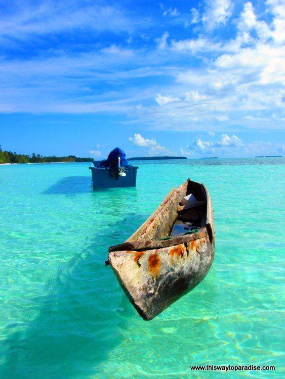 kei island <3 maluku, indonesia