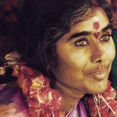 Mata Amritanandamayi Devi (Amma)
