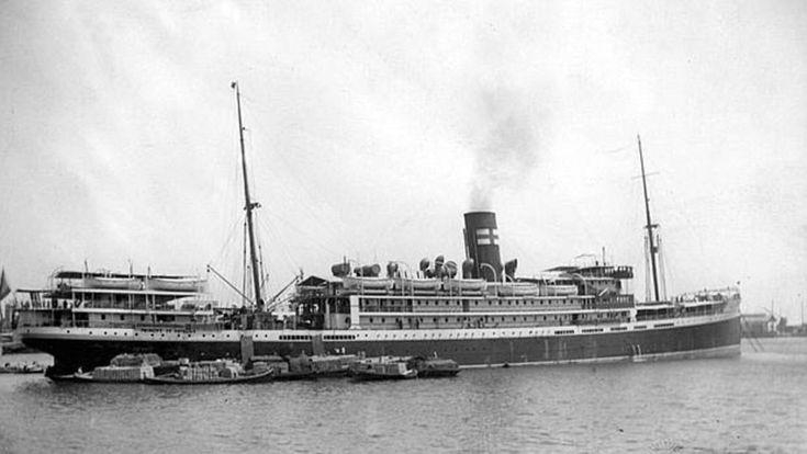 #UnDíaComoHoy del 5 de marzo: Un día como hoy de 1916 se hundió el barco español Príncipe de Asturias con más de 500 pasajeros http://www.abc.es/historia/abci-undiacomohoy-5-marzo-como-1916-hundio-barco-espanol-principe-asturias-mas-500-pasajeros-201803050041_noticia.html