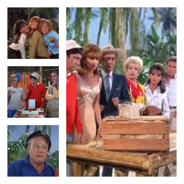 The Name Of The Gilligan S Island Theme