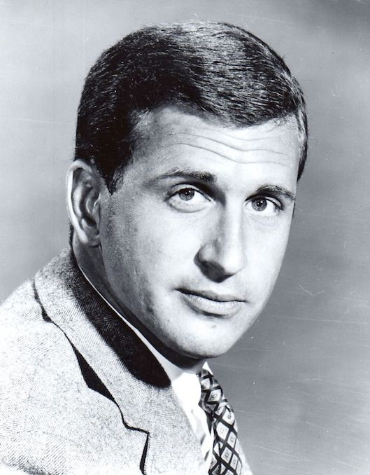 Ted Bessell