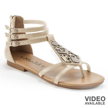 With a wide selection of women's sandals available, you'll be sure to find a design or size that fits comfortably and securely. For a great combination of comfort and style, try a platform sandal, which combines the relaxing fit of a women's flip flop with the height of a wedge. Summer is the time for weddings, graduations and many parties.