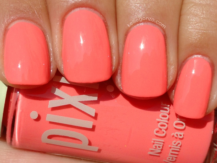 Also Known As...: Pixi Neons! I cannot wait to try my Pixi's!