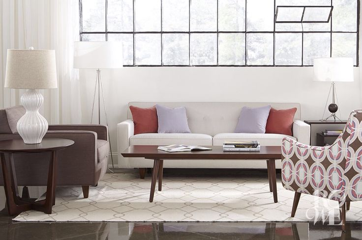 120 Best Rowe Images On Pinterest Canapes Couch