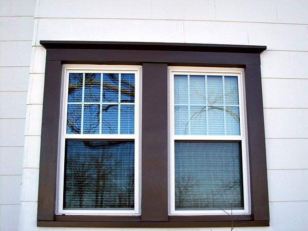Can You Paint Vinyl Coated Wood Molding