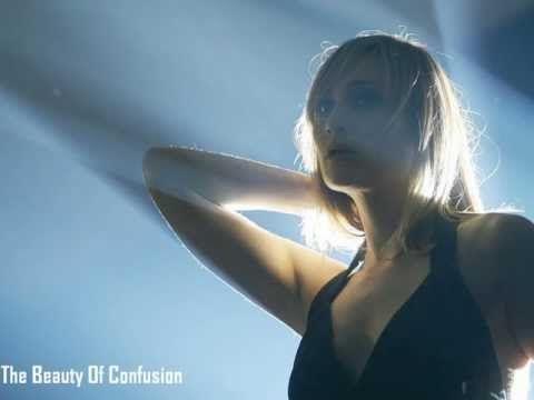 Geike Arnaert - 30 january 2013 - Arenberg - Ex singer from Hooverphonic, still has a very beautiful sound solo