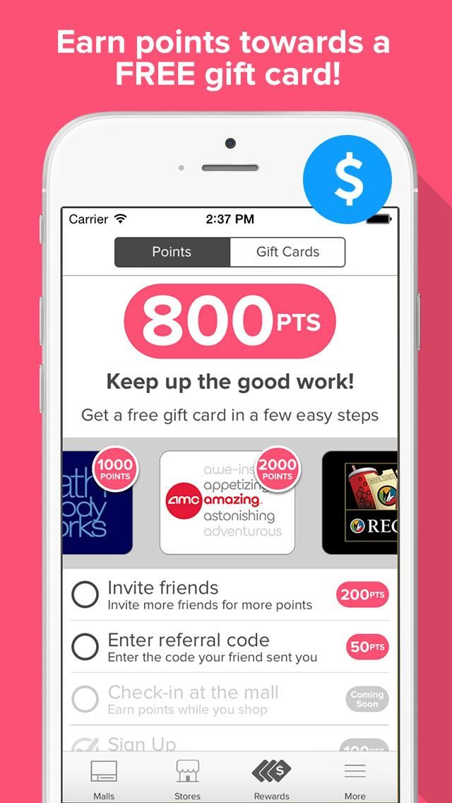 Malltip - Sales & Coupons in +1,800 malls and outlets including Mall of America, King Of Prussia, Houston Galleria, Aventura and more app for ios – Review & Download .IPA file