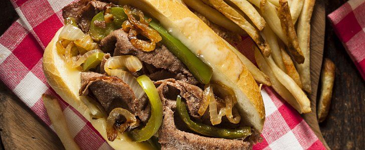 The Best Cheesesteaks in Philly