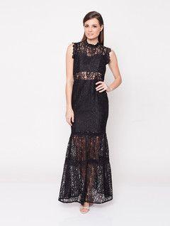 Ladies Dresses Online | Elysium Maxi Dress | ROMANCE