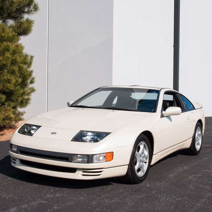 Used Turbo Coupe: Best 25+ Nissan 300zx Ideas Only On Pinterest