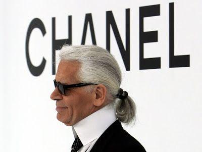 ΕΛΛΗΝΙΚΗ ΔΡΑΣΗ: Ο οίκος Chanel αποθεώνει την Aρχαία Ελλάδα σε επίδ...