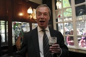 Ukip misspent almost half a million pounds of EU funding on trying to win the Brexit vote and elect MPs, a leaked Brussels audit has found. Nigel Farage's party broke spending rules by diverting taxpayers' cash to its own polling ahead of the EU referendum and in key target constituencies for last year's general election. EU funding is meant to be spent on a party's activities at a European level, not on financing domestic campaigns.