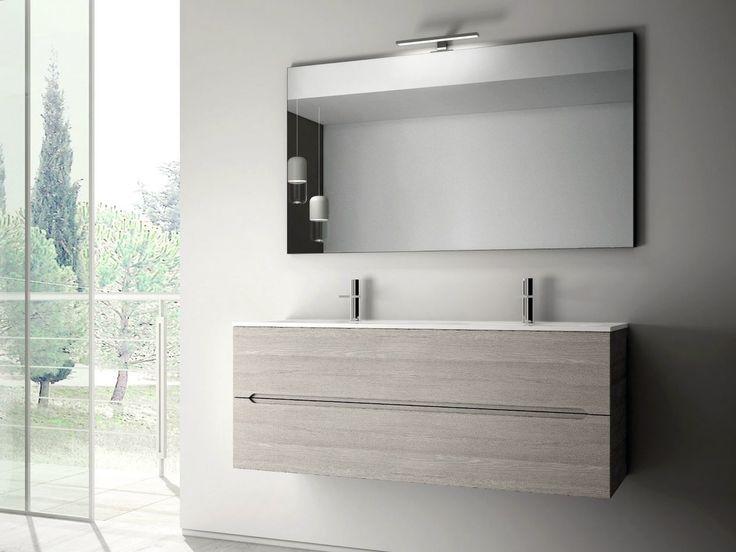 Interio badezimmermöbel ~ Die besten 25 double vanity unit ideen auf pinterest bessere