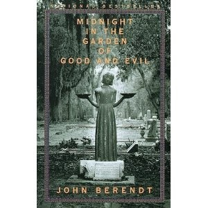 Midnight in the Garden of Good and Evil.  The movie was such a disappointment, but the book is a delight.