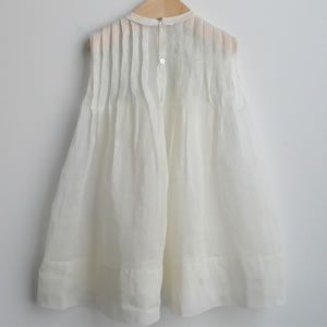 Adorable vintage clothes for baby