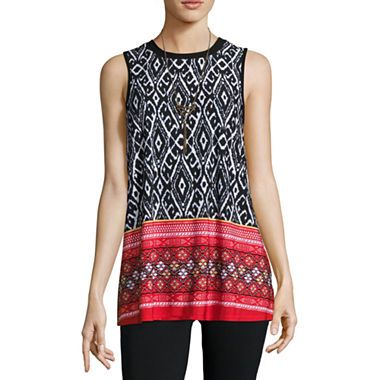 FREE SHIPPING AVAILABLE! Buy Alyx Knit Tank Top at JCPenney.com today and enjoy great savings.