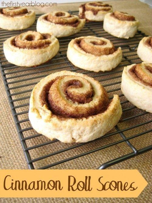 ... scones...my new addiction! on Pinterest | Scones, Pumpkin scones and