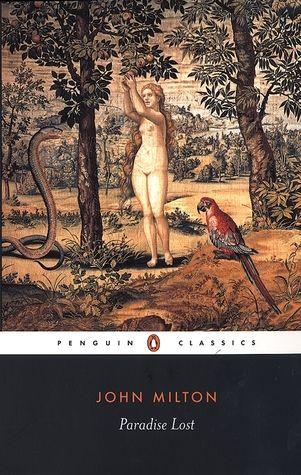 Paradise Lost by John Milton (1667)