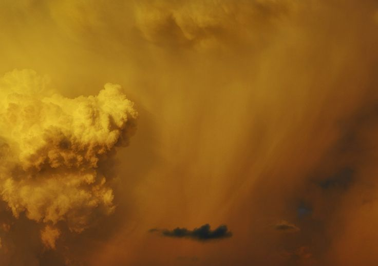 A photographic print by Marty Schoo for One Fine Print. #Clouds #Storm #Dusk #Brown #Orange #Sky #Clouds #Landscape #Print #Art #Australia #AsSeenOnTheBlock #Horizontal
