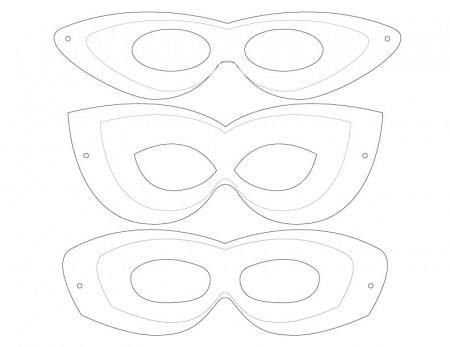 Every kid goes through a superhero phase, which means lots of superhero movies, decorations, and, of course, costumes. If you're on the hunt for the perfect easy superhero costume, check out this Totally Awesome Superhero Mask.