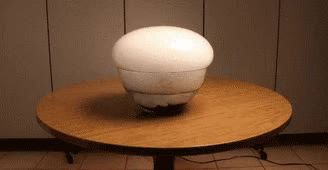 Wait for it…. wait for it…. POOF. | The 29 Most Oddly Satisfying GIFs In The World