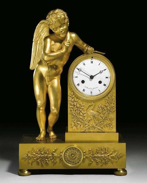 the history of clocks essay Free clock papers, essays, and research papers  throughout history numerous examples of leaders have attempted to control the nature of people within their .