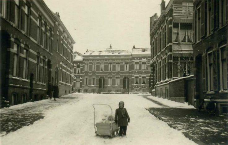 De Wiltstraat 1920