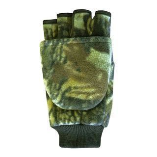 Shop for QuietWear Adventure Brown Insulated Fleece Flip Mitten and more for everyday discount prices at Overstock.com - Your Online Hunting Store!
