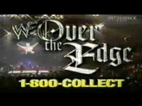 WWF Over The Edge (1999) - Smash Up