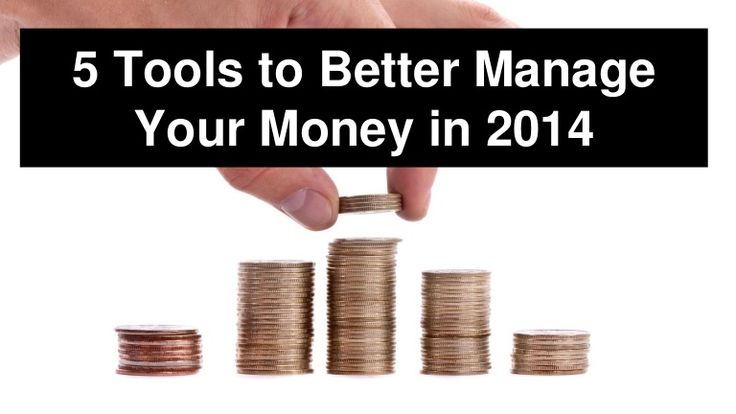13 Best Images About 2014 Financial Resolutions On