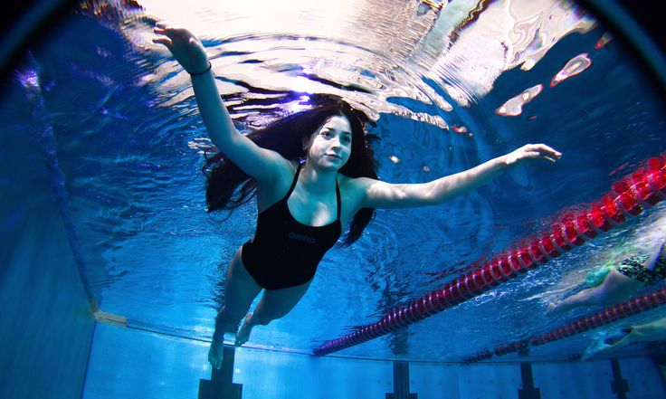 From Syria to Rio: refugee Yusra Mardini targets Olympic swimming spot - http://directmarketing.tips4all.eu/from-syria-to-rio-refugee-yusra-mardini-targets-olympic-swimming-spot/