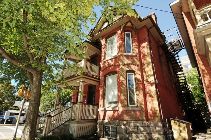 289 McLeod St., Centretown, Ottawa