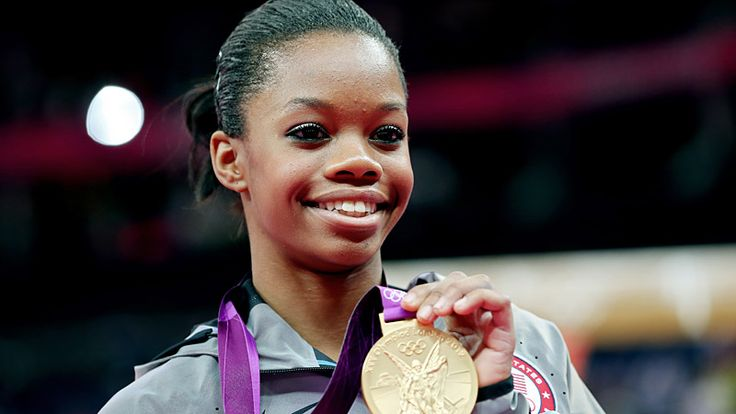 Gabby Douglas Gets Her Very Own Reality Show Leading Up To 2016 Rio Olympics