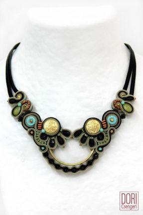 Adesso Unique Necklace