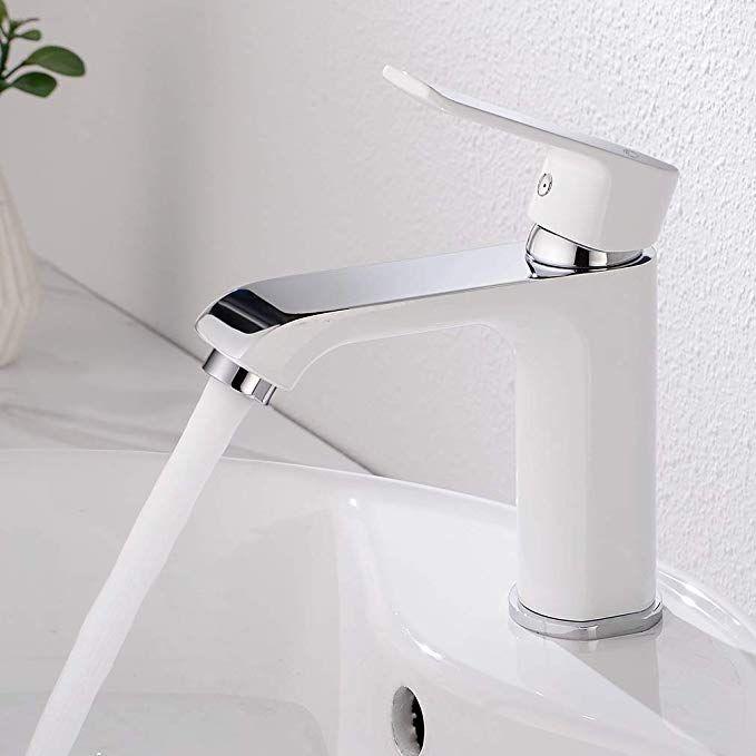 Cecipa Wasserhahn Bad Design Mit Wassersparfunktion Elegant